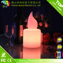 Modern LED Candle Light
