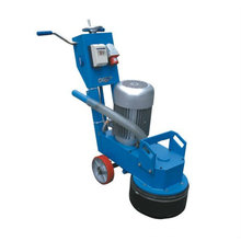 L550 heavy duty floor grinder