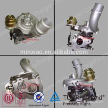 Turbocompressor GT1549 P / N: 703245-0002 751768-5004 717345-0002