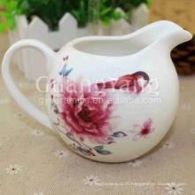 Meilleure vente produits ensemble de thé japonais de poterie