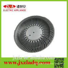 2015 newest die casting aluminum extrusion heatsink made in China