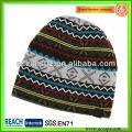 Chapéu de malha de inverno para adulto BN-2640