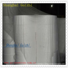 Main business wet tissue raw material, Parallel Lapping Non woven Spunlace Fabric 60%VIS and 40%PET, USD2940/ton