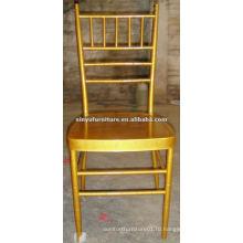Золотые свадебные стулья продажа XA3035