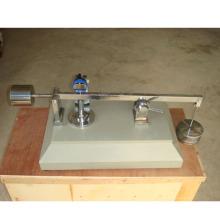 Medidor de espessura de geotêxtil (ZSY-19)