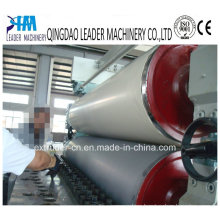 Conical Twin Screw-Rigid PVC Sheet/Plate Production Line