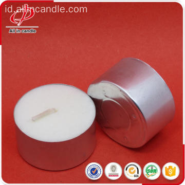 Acara Natal White Tealight Candle