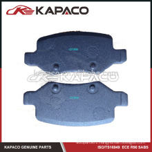 Brake disc pad for B200 Canada 2008 D1358 1684200420
