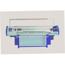 La dernière machine à tricoter à linge plat entièrement informatisé pour usage professionnel (TL-152S)