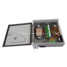 Outdoor wasserdichte FTTH Access Terminal Box