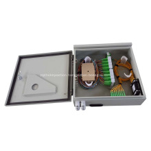 Outdoor Waterproof FTTH Access Terminal Box