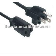 Cable de alimentación UL