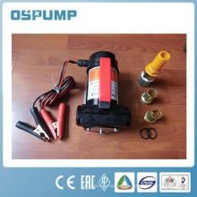 Bomba de batería IP55 para el coche Pintura de cobre para el alambre electromagnético