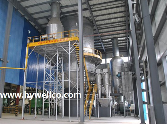 Fish Meal Drying Equipment