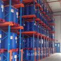 Storage Storage Shelve untuk Cold Warehouse