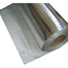 Fibra de alumínio Folha de alumínio