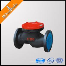 "Manual power Normal/Medium temperature of media PN16 1/2""-10"" check valve"