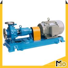 Pompe chimique horizontale centrifuge pour fibres synthétiques