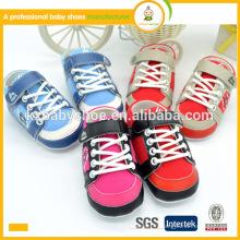 Chaussures de sport de haute qualité de chaussures de chaussures de couleur rouge de 2016