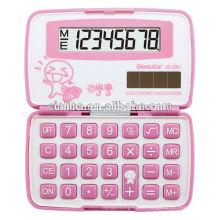 Calculatrices bon marché à vendre avec classeur avec calculatrice en ligne JS-28H