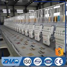 ZHAO SHAN 15 cabeças de máquina de bordar computadorizada na China