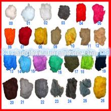 Polyster Stickerei Thread Hersteller
