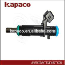 Горячая продажа нового топливного инжектора siemens PA66GF35 для Wuling