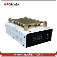 """Factory Direct Supply Max 7.0"""" Vacuum LCD Screen Separator Machine For Phone Seperate / Refurbish / Repair Touch Screen Glass"""