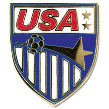 2013 США Pin (XY-HZ1045)