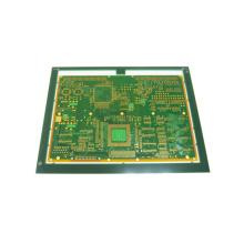 Placa de PCB de alumínio ROHS 94v0 de baixo custo