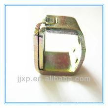 Terminé en fil d'acier en métal personnalisé dans des compteurs d'énergie intelligents