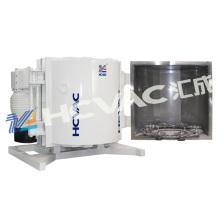 Máquina de revestimento de vácuo decorativo plástico /