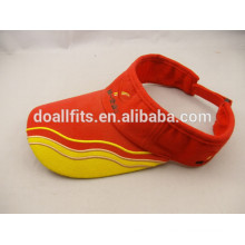 Customied logo дешево солнцезащитные колпачки made in china