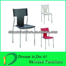 Leather Office Chairs With Footrest