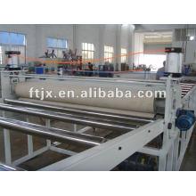 sheet production line