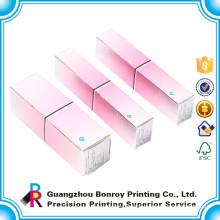 Wholesale Custom Luxury Paper Brand Perfume Box Packaging