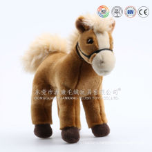 2015 hot sale ICTI promotional battery operated horse kids toys