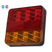 LED caminhão reboque Tail / Stop / Turn Signals Lâmpada