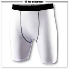Customize Fashion Quick Dry Polyester Breathable Men′s Gym Shorts