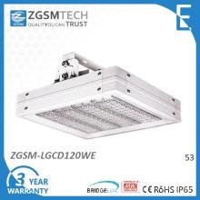 Производитель 120W высокой эффективности LED склад высокое освещение залива