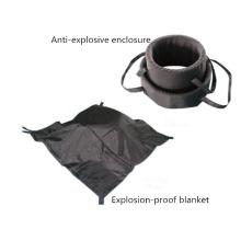 cobertor à prova de explosão