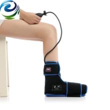 Los productos de rehabilitación previenen la inflamación Compresión para el frío y el tobillo