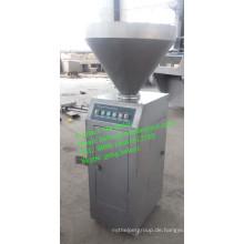 Pneumatische Wurst Filler / Wurst Stuffer / Wurst Verarbeitung Maschine