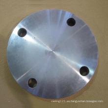 Brida ciega de acero al carbono