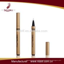 AD10-3,2015 Nueva pluma larga de moda durable del eyeliner líquido
