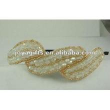 2012 trendy girl hair wrap jewelry