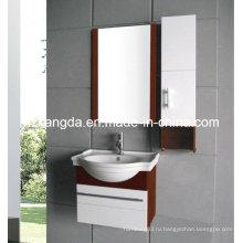 Шкаф ванной комнаты PVC / тщета ванной комнаты PVC (KD-300A)