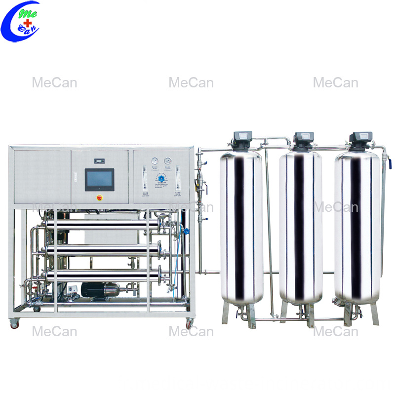 Commercial RO Water Treatment