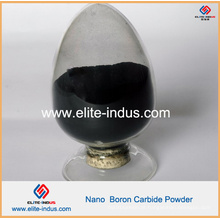 Pó de carboneto de nano-boro de alta quantidade com bom preço