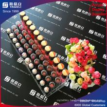14PCS Cube Acrylic Lipstick Rack